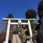 高尾山麓神社⛩ラン