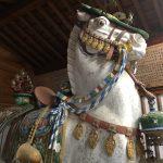 令和初日@白山比咩神社 金劔宮 瀬織津姫神社