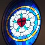 新大久保のキリスト