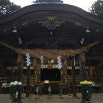 白山比咩神社⛩